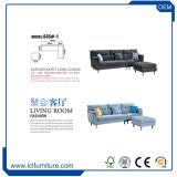 Sala de visitas barata da mobília que dobra a mini base do sofá da tela