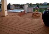 Planche extérieure de l'utilisation WPC Decrotive/plaque de plancher en bois de Vinyle pour Austrilia