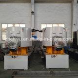 Máquina de alta velocidad del mezclador del polvo plástico de la materia prima