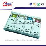 ポータブル子供の保護のユニバーサル電気旅行アウトレットのサージ・プロテクターのアダプター4USB