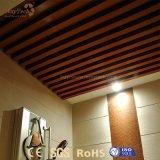 Для использования внутри помещений для вторичной переработки оформление огнеупорные панели потолка из ПВХ для продажи