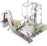수직 기계 센터 또는 3 측 수직 기계로 가공 Center/CNC 기계 EV850L