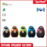 Feiyang/Temeisheng de Kleurrijke Draadloze Draagbare MiniBluetooth Spreker van DJ F905