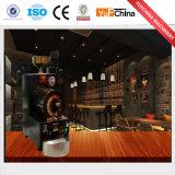 Torrificador de café da boa qualidade para 600g para a venda