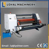 Film haute vitesse trancheuse rembobineur Machine