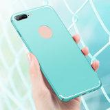 Высокое качество очистки ПК мобильный телефон для iPhone 7/ iPhone 8 плюс жесткий скраб мягкой текстуры ПК