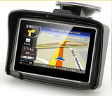 5inch 기관자전차와 자전거 인조 인간 OS는 최고 항법 기관자전차 GPS를 방수 처리한다