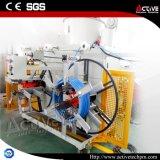 Rohr HDPE-Belüftung-PPR, das Maschinen-Strangpresßling-Produktionszweig bildet