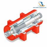 ステンレス鋼の油圧Roataryのカスタム標準外アクチュエーター