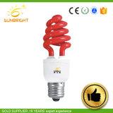 Partei Spril CFL Energieeinsparung-Lampe