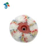 중국 제조자 중간 더미 긴 더미 줄무늬 직물 페인트 롤러 소매