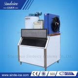 0.3-30ton Handels-/industrielle/große trockene verwendete Speiseeiszubereitung-Maschine/Pflanze für Meerwasser/Frischwasser der Flocken-1t
