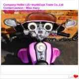 Motocicleta elétrica da criança fresca com 2 motores
