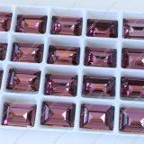 Le canton desserrent loyalement les talons en verre pour le bijou faisant à partir du fournisseur de la Chine