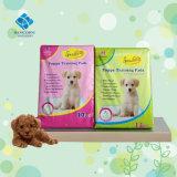 Desechables absorbentes OEM PEE la formación de las pastillas para dormir cachorros