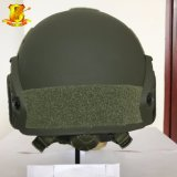 Peso da luz militar Fast Green capacete balísticos
