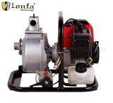 Portable 1pol HP Mini 3 gasolina Bomba de Água para a agricultura
