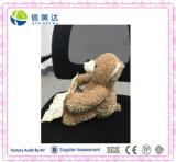 Gluur een Teddybeer van de Pluche van het Boe-geroep Elektronische met MiniDeken