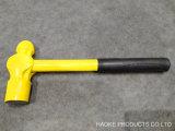 Herramienta durable y buena del martillo de la peña de la bola (XL0052-1) del precio de la mano de la construcción