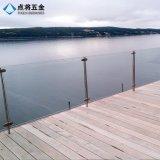 Leverancier van China gebruikte wijd de Balustrade van het Balkon voor Veiligheid