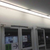 4241 Утилита Smart LED линейные лампы с регулируемой яркостью для управления отель освещения