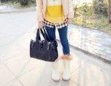 Het Vierkante Rooster van Exquistie Dame Handbag Shoulder Bag Tote Zak