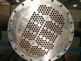 Shell y evaporador de tubo
