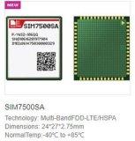 サポートバンドB1/B3/B5/B7/B8/B28 4G LteモジュールSIM7500SA-Pcie及びSMT