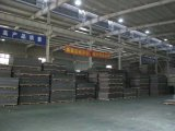 En fonction de GB/T Aluminumcomposite 17748-2008standard de bord par la Chine