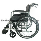 스테인리스, 설명서, 크롬은 Commode 의자 Kbw808를 도금했다