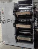 Flexographic Machine van de Druk (kleur 3)