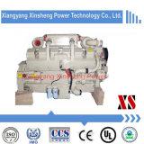 Motor diesel Qsk38 de Ccec Cummins para el generador y el conjunto de generador