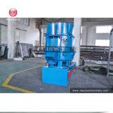 Plastic PP/PE/HDPE/LDPE die Film Agglomerator Machine maken