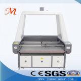Асинхронное машинное оборудование лазера для вырезывания картины ботинок (JM-1812T-A-P)