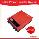 4kVA 48VDC hybrid off Grid solarly AC-DC solarly inverters