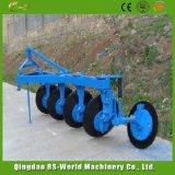 De levering Opgezette die Ploeg van de Schijf voor het Gebruik van de Tractor in China wordt gemaakt