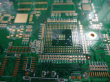 "PCB 널 3.2mm 두껍게 0.126 "" It158 Fr 4 Ipc 종류 3"