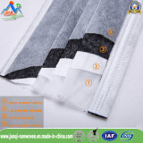Máscara ativada 4ply descartável do carbono do Non-Woven do Anti-Benzeno