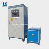 Machine de pièce forgéee de fréquence moyenne de chauffage par induction d'énergie d'économie
