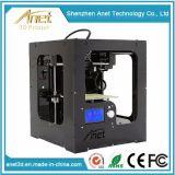 Impressora do conjunto de Anet A3-S 3D para ferramentas do robô do brinquedo