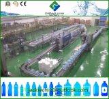 自動浄化されたミネラルばね水充填機