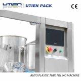 Sistema innovatore del sigillatore del riempitore del tubo per crema cosmetica, lozione, sciampo, olio