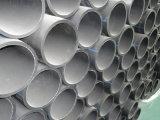 ISO4227 standaardPE Hoog Materiaal - de Pijpen van het dichtheidsPolyethyleen