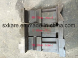 0.5 Máquina de prueba universal de la exactitud de la clase para la barra de acero (CXWAW-2000B)