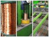 Professional Fabricant 155 Grade aluminium émaillé ECCA aimant sur le fil de bobinage de la machine de soudage