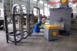 PE PP residuos Bolsas de basura de la línea de reciclado de lavado de película plástica