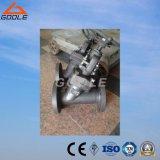 valvola di globo del reticolo del dispositivo di tenuta a pressione 900lb/1500lb/2500lb Y (GAJ65H)