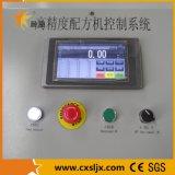 Festes Material-automatische Formel-Maschine/Verschicken der Maschine/Zusammensetzen des Systems