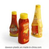 Бутылка HDPE Ketchup съестная дуя формирующ машину