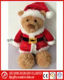 Het leuke Stuk speelgoed van de Pluche van Kerstmis van Zachte Marmot, Rendier